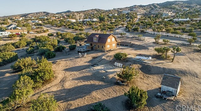 Closed | 3418 Quail Road Pinon Hills, CA 92372 27