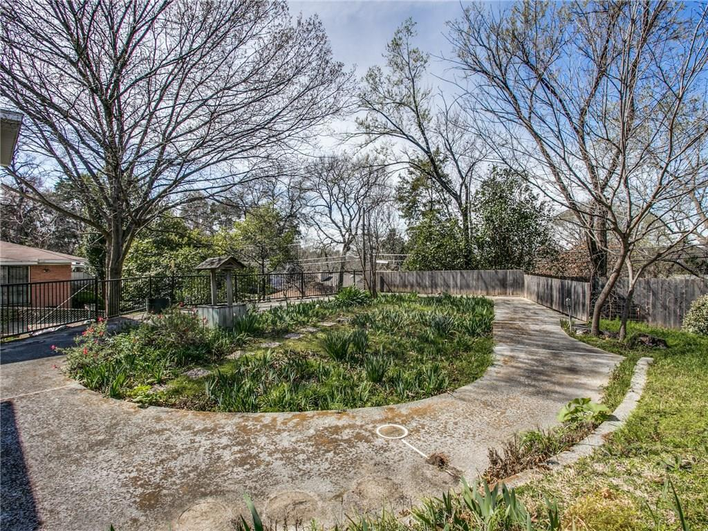 Sold Property | 3503 Loganwood Drive Dallas, Texas 75227 21