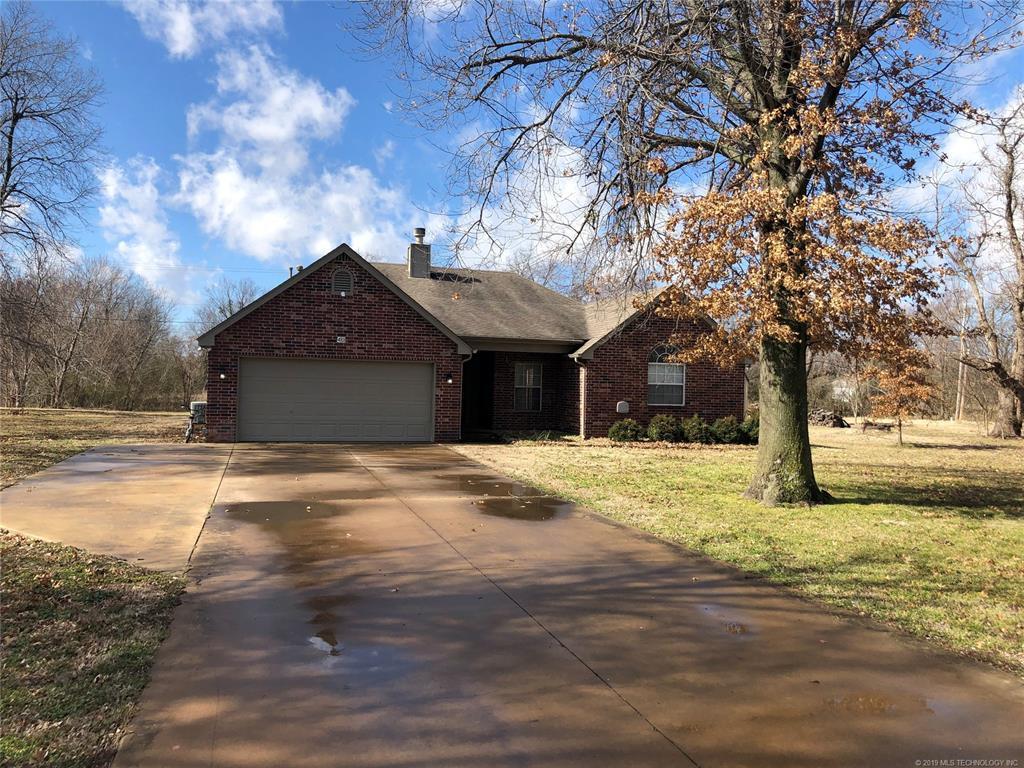 Homes for sale Inola, OK | 40 B Street Inola, Oklahoma 74036 1