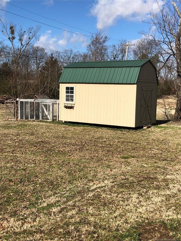 Homes for sale Inola, OK | 40 B Street Inola, Oklahoma 74036 21