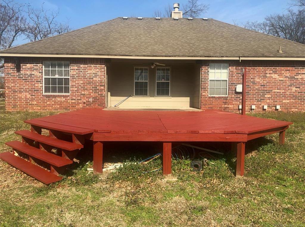 Homes for sale Inola, OK | 40 B Street Inola, Oklahoma 74036 25