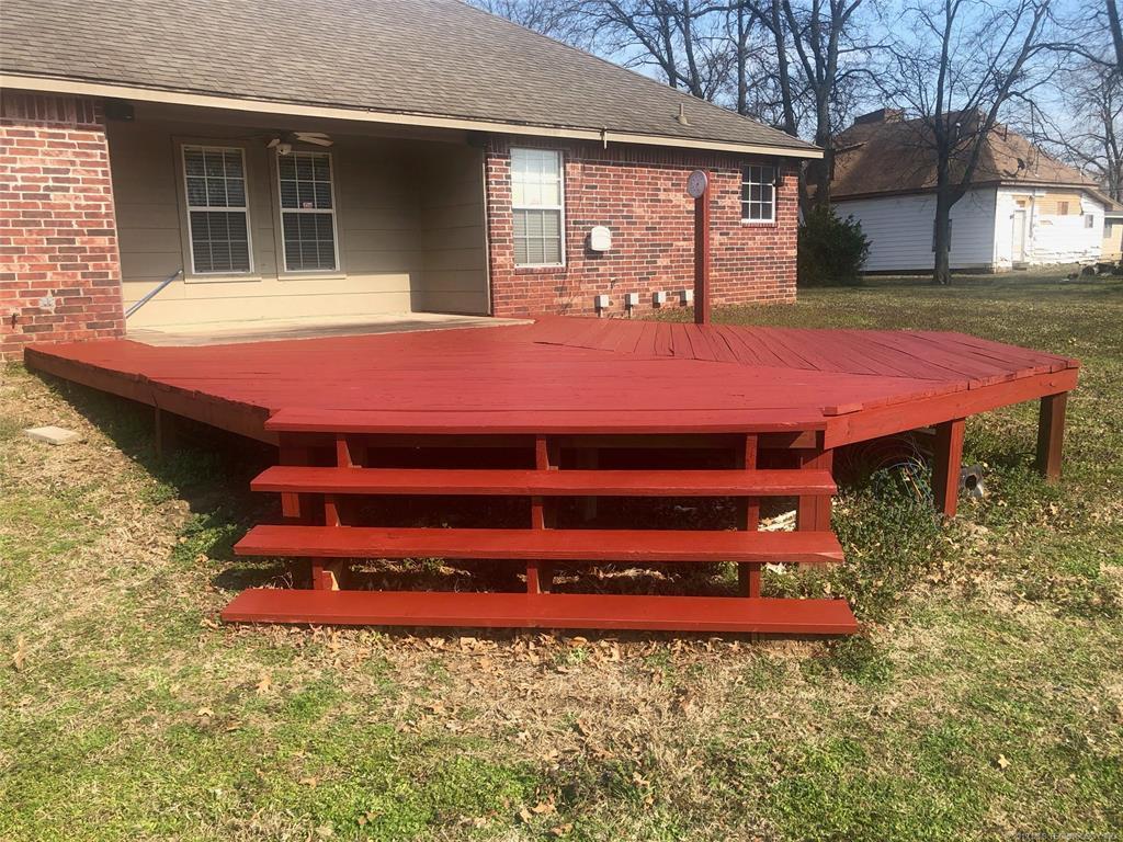 Homes for sale Inola, OK | 40 B Street Inola, Oklahoma 74036 26