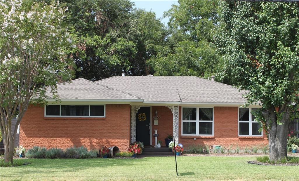 Expired   6468 Fisher Road Dallas, Texas 75214 0