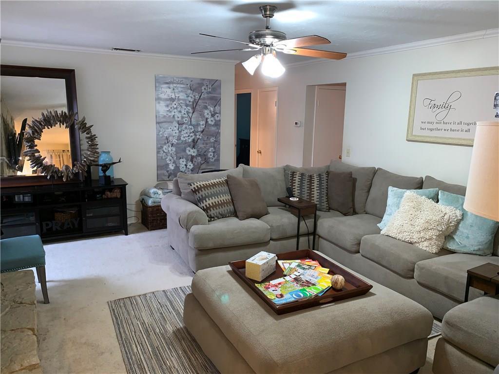 DFW Homes for Rent  | 519 Copper Ridge Drive Richardson, TX 75080 11