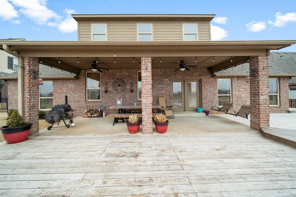 Homes for sale in Verdigris | 25567 Blackberry Boulevard Claremore, Oklahoma 74019 21