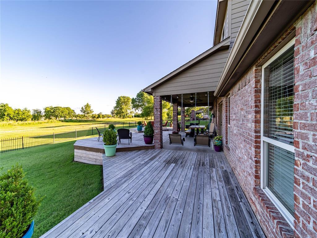 Homes for sale in Verdigris | 25567 Blackberry Boulevard Claremore, Oklahoma 74019 22