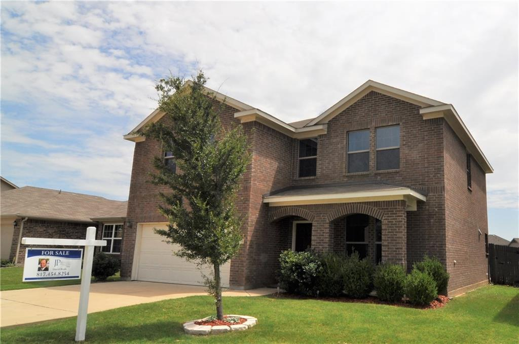Sold Property | 1508 Quails Nest Drive Fort Worth, Texas 76177 0