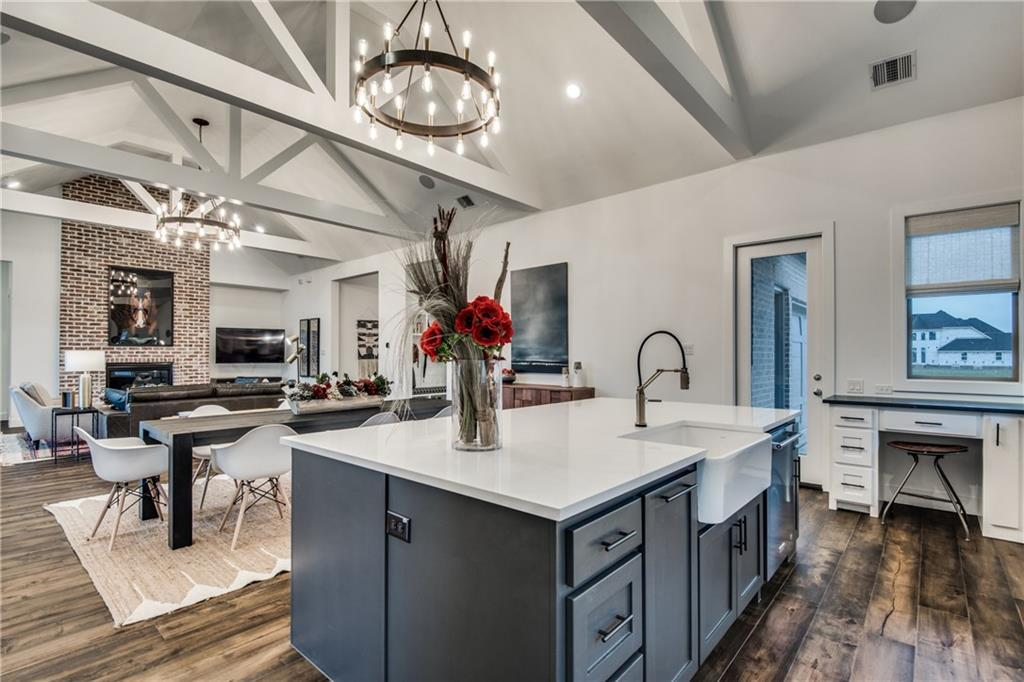 Sold Property | 218 Wimberley  Haslet, Texas 76052 7