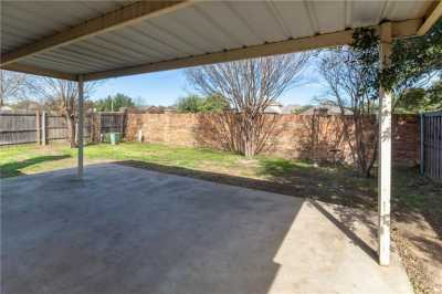 Sold Property | 840 Big Sky Lane Saginaw, Texas 76131 21