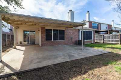 Sold Property | 840 Big Sky Lane Saginaw, Texas 76131 22