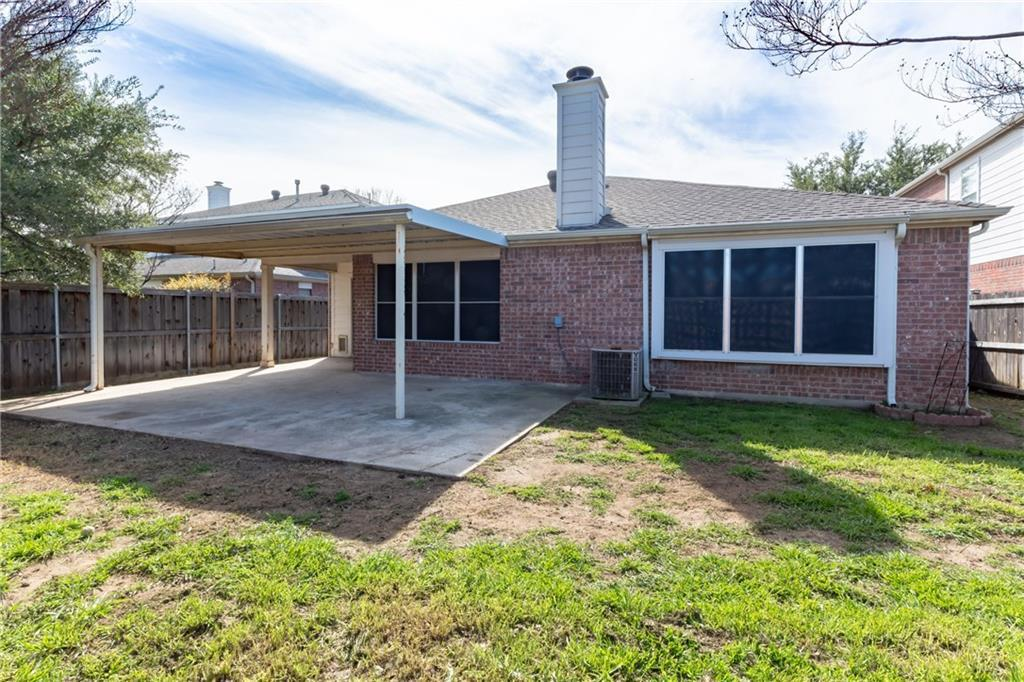 Sold Property | 840 Big Sky Lane Saginaw, Texas 76131 22