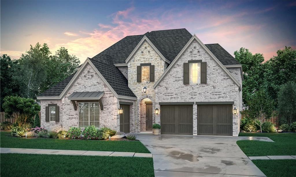 Sold Property | 15093 Wintergrass  Frisco, Texas 75035 0
