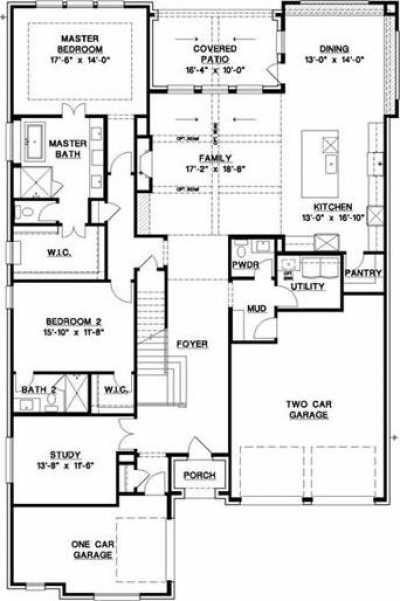 Sold Property   15093 Wintergrass  Frisco, Texas 75035 1