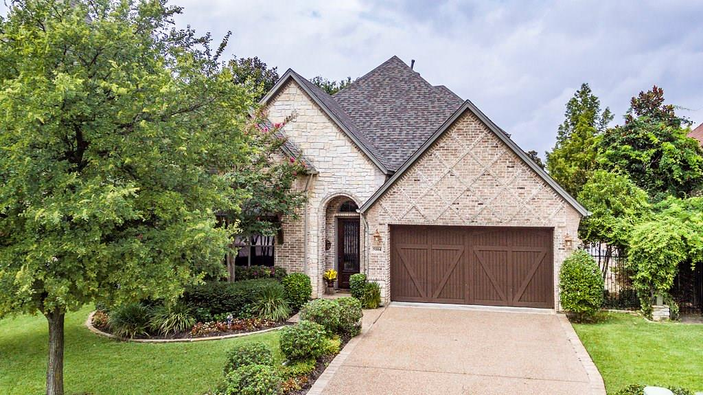 Sold Property | 5104 Stonebridge Drive Colleyville, Texas 76034 0