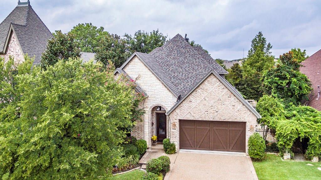 Sold Property | 5104 Stonebridge Drive Colleyville, Texas 76034 2