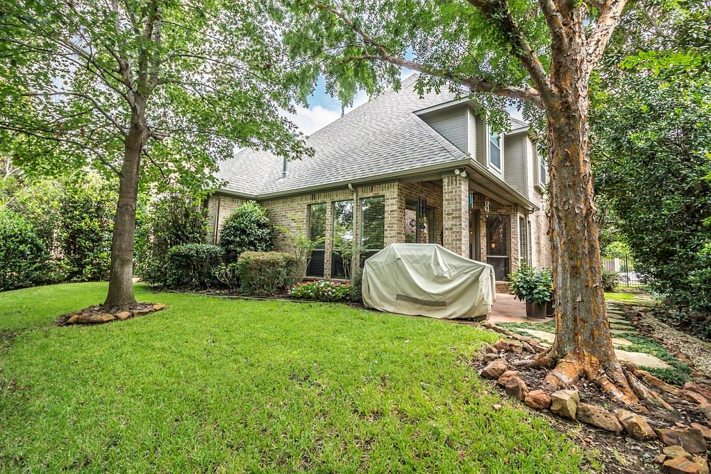 Sold Property | 5104 Stonebridge Drive Colleyville, Texas 76034 33