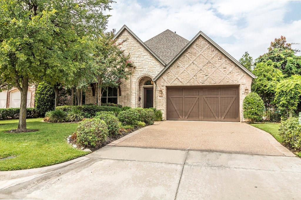 Sold Property | 5104 Stonebridge Drive Colleyville, Texas 76034 4