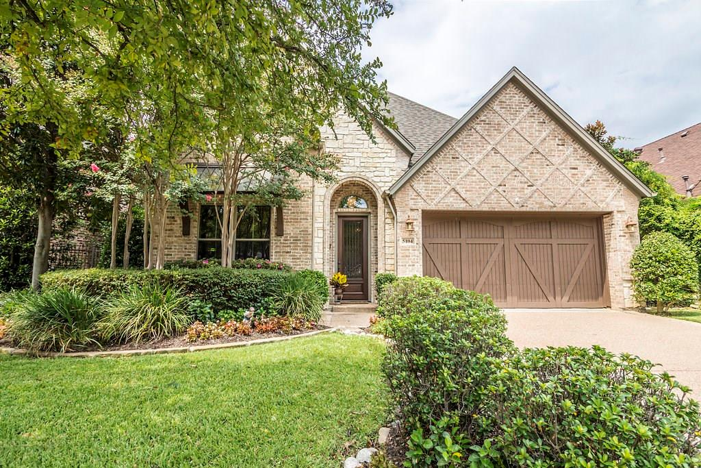 Sold Property | 5104 Stonebridge Drive Colleyville, Texas 76034 5