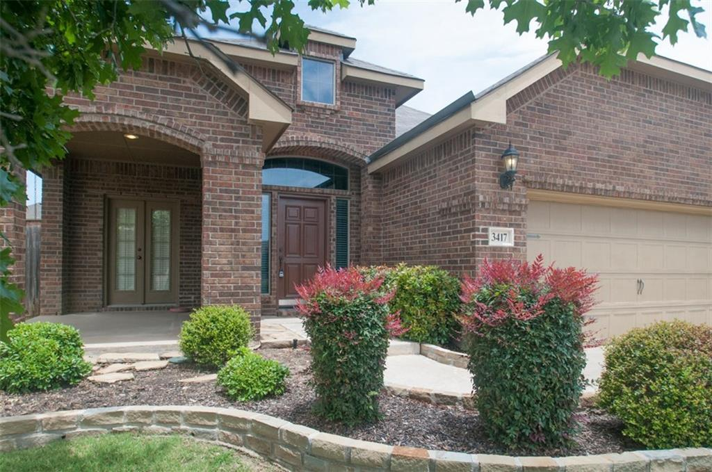 Leased | 3417 Beekman Drive Fort Worth, Texas 76244 0