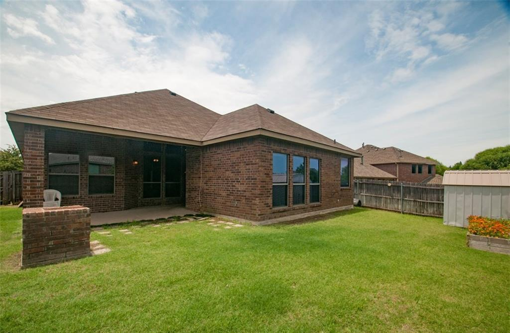 Leased | 3417 Beekman Drive Fort Worth, Texas 76244 16