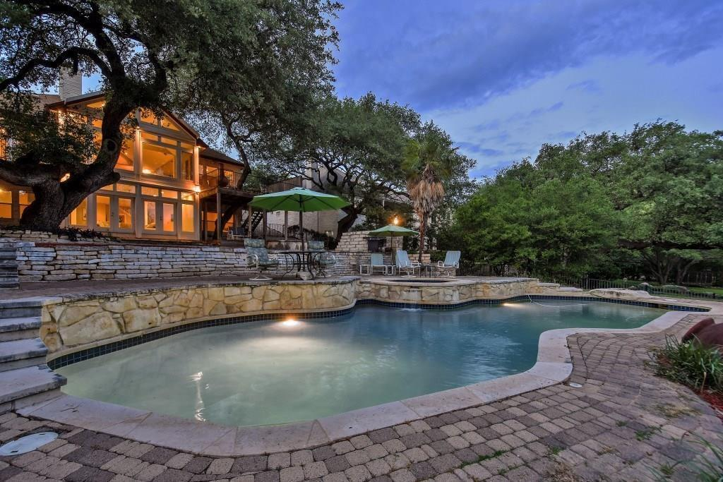 Sold Property | 5303 S Scout Island Circle Austin, TX 78731 14