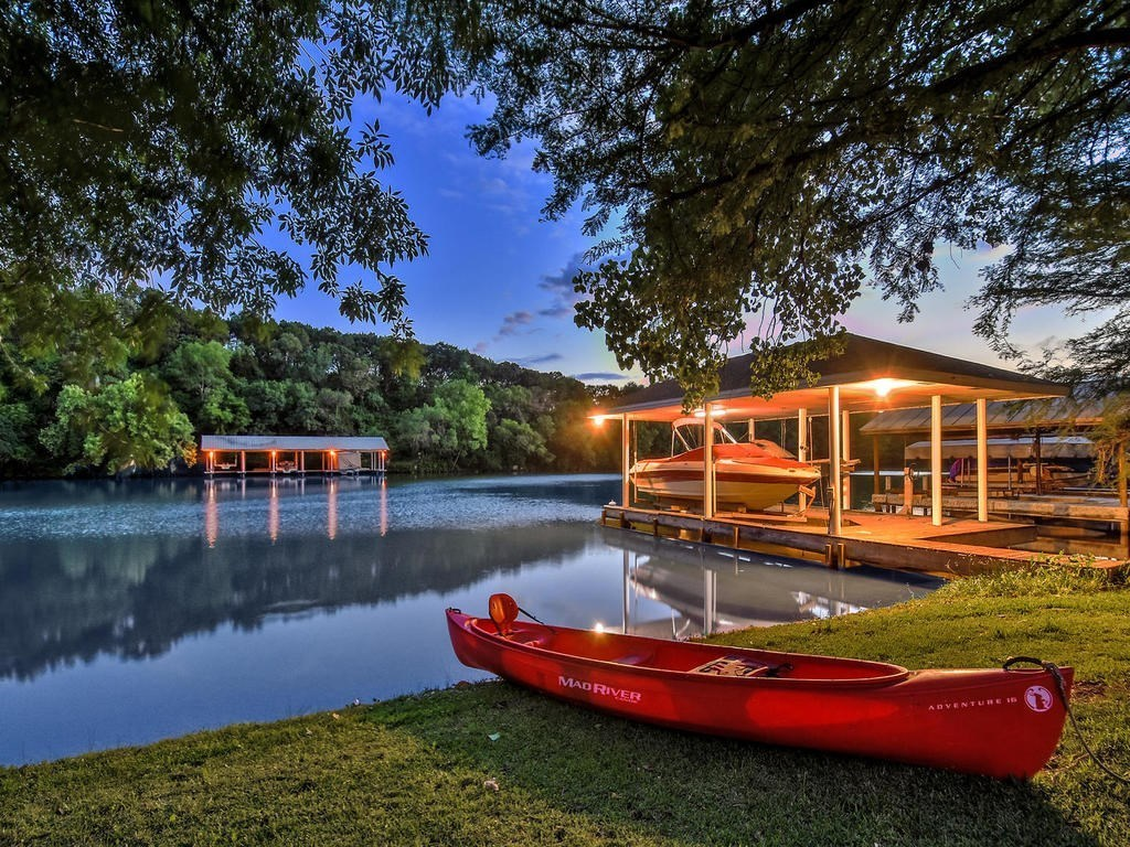 Sold Property | 5303 S Scout Island Circle Austin, TX 78731 18