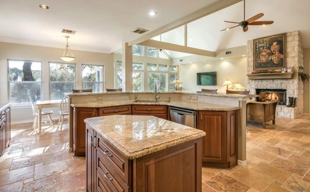 Sold Property | 5303 S Scout Island Circle Austin, TX 78731 7