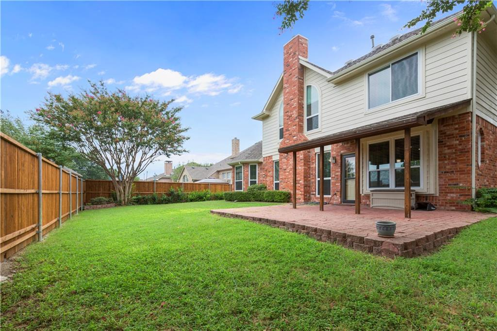Sold Property   806 Autumn Ridge Drive McKinney, Texas 75070 1