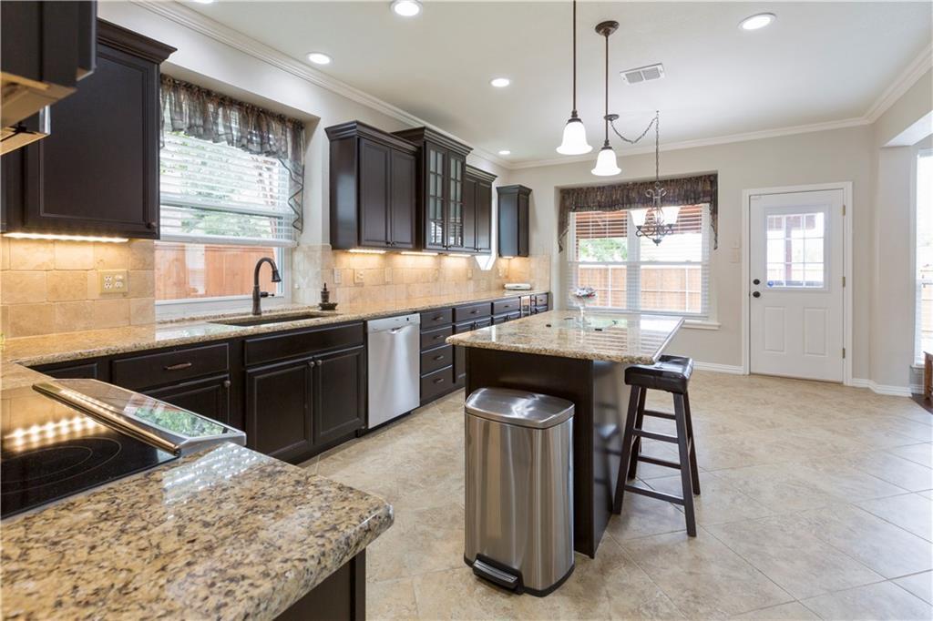 Sold Property   806 Autumn Ridge Drive McKinney, Texas 75070 15