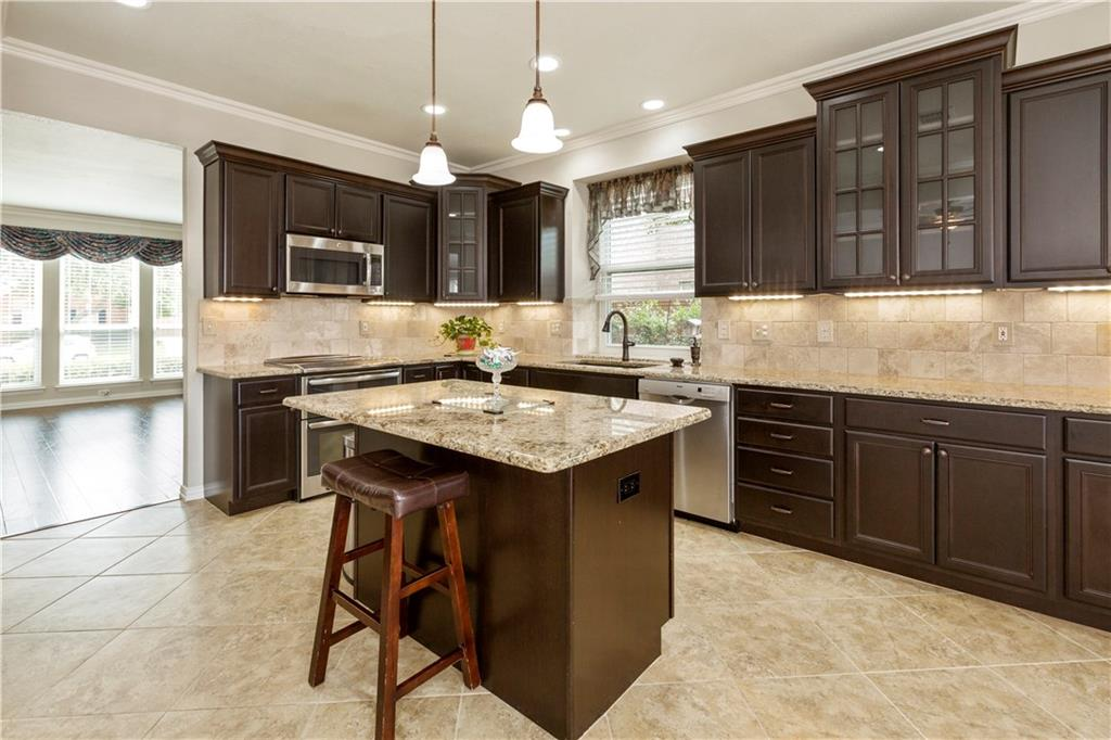 Sold Property   806 Autumn Ridge Drive McKinney, Texas 75070 16