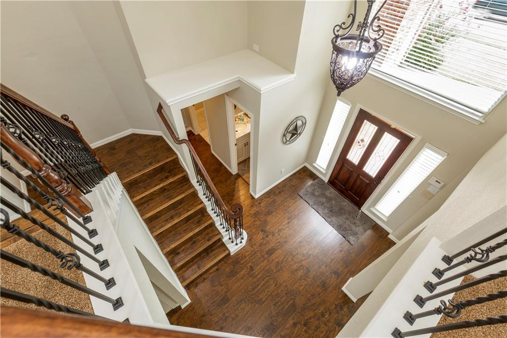 Sold Property   806 Autumn Ridge Drive McKinney, Texas 75070 17