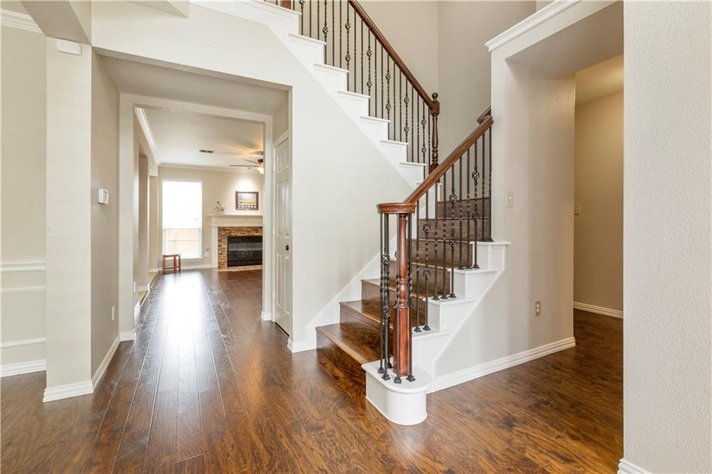 Sold Property   806 Autumn Ridge Drive McKinney, Texas 75070 18