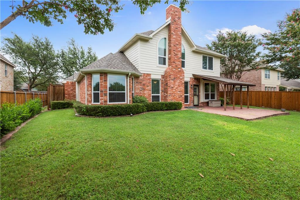 Sold Property   806 Autumn Ridge Drive McKinney, Texas 75070 2