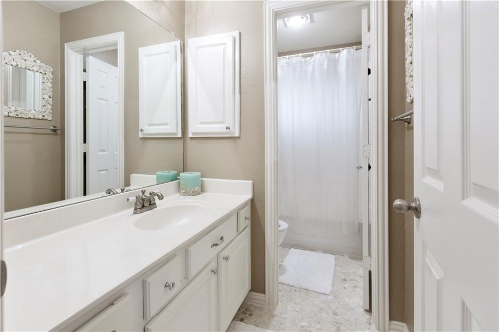 Sold Property   806 Autumn Ridge Drive McKinney, Texas 75070 23