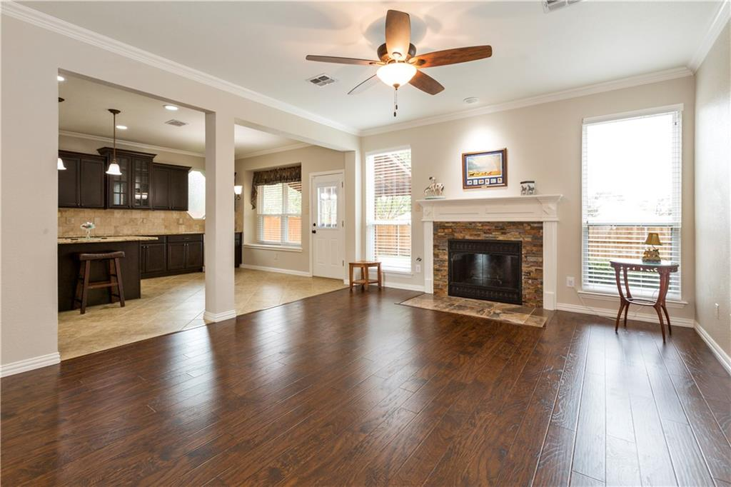 Sold Property   806 Autumn Ridge Drive McKinney, Texas 75070 4