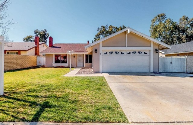 Active | 14984 Kalan Court Chino Hills, CA 91709 0