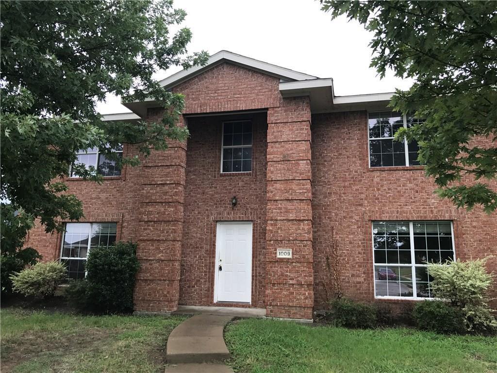 Sold Property | 1009 Hideaway Court Murphy, Texas 75094 1