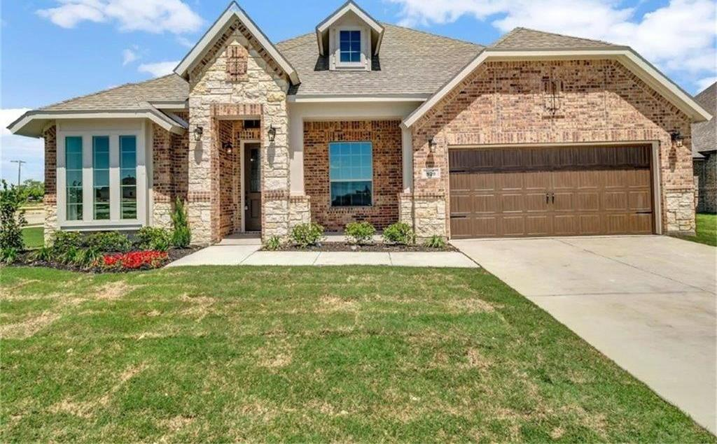 Sold Property | 829 Rustic Trail Midlothian, Texas 76065 1