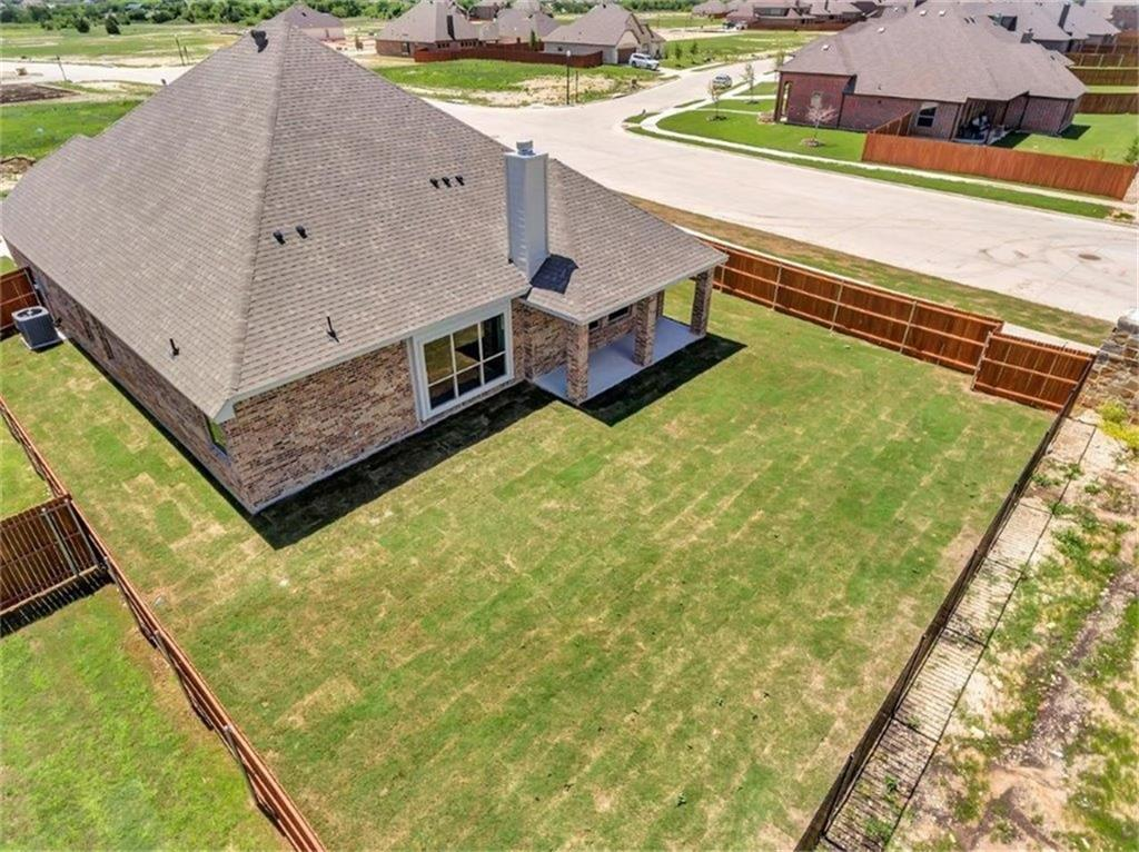 Sold Property | 829 Rustic Trail Midlothian, Texas 76065 2