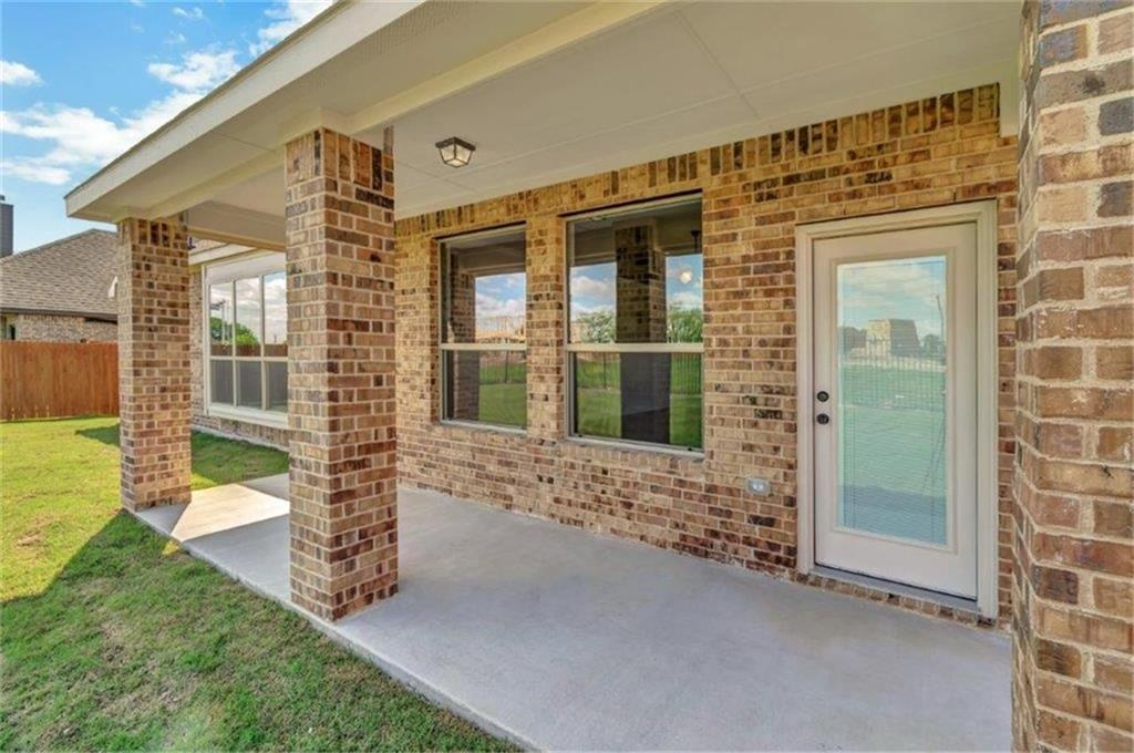 Sold Property | 829 Rustic Trail Midlothian, Texas 76065 30