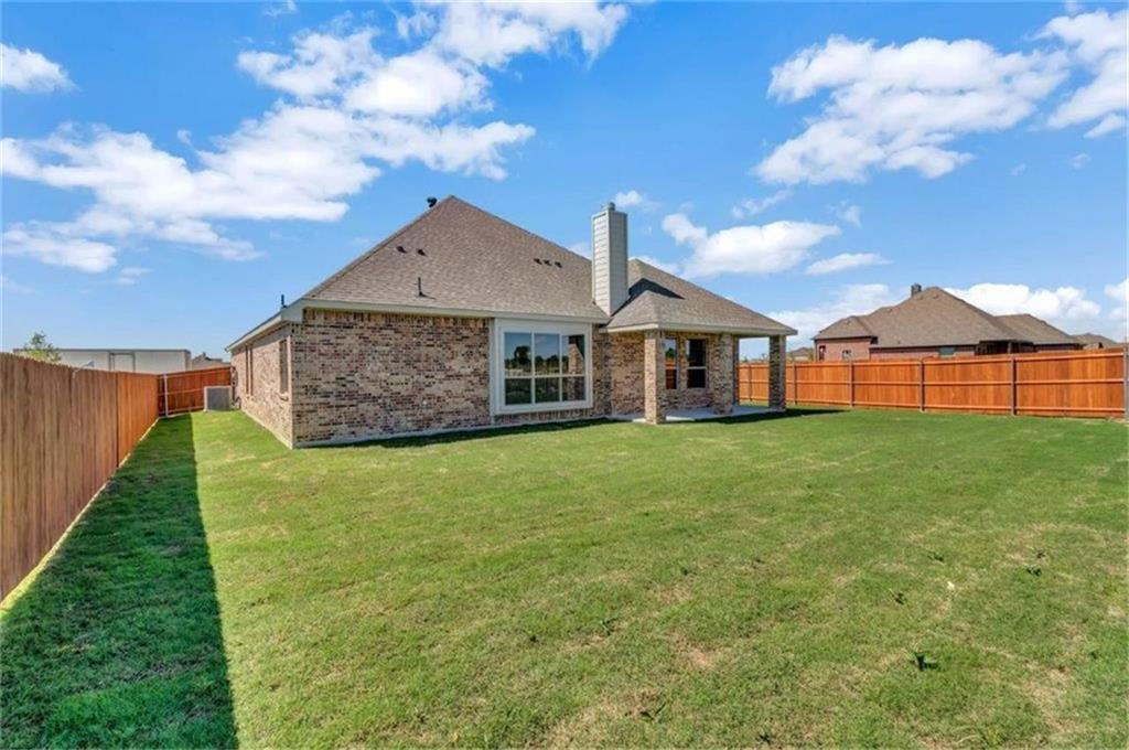 Sold Property | 829 Rustic Trail Midlothian, Texas 76065 31