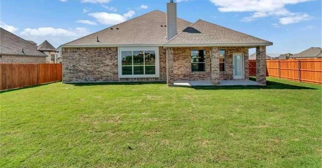 Sold Property | 829 Rustic Trail Midlothian, Texas 76065 32