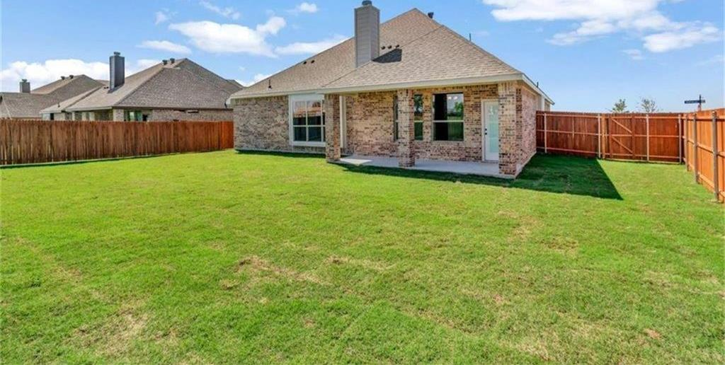 Sold Property | 829 Rustic Trail Midlothian, Texas 76065 33