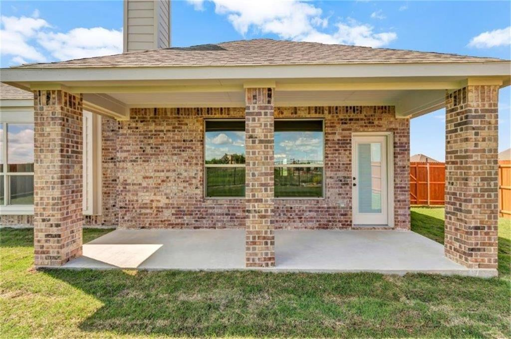 Sold Property | 829 Rustic Trail Midlothian, Texas 76065 34