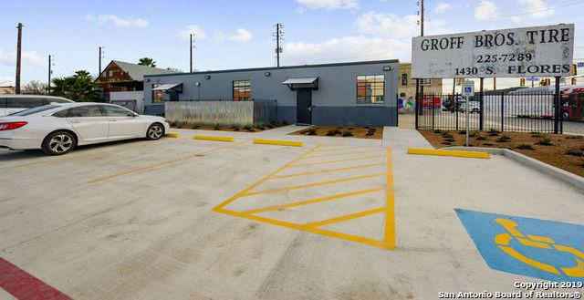 Active   1430 S Flores St  #A San Antonio, TX 78204 17