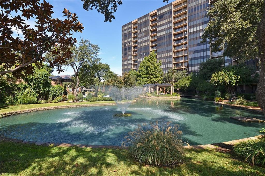 Sold Property | 5200 Keller Springs Road #733 Dallas, Texas 75248 14