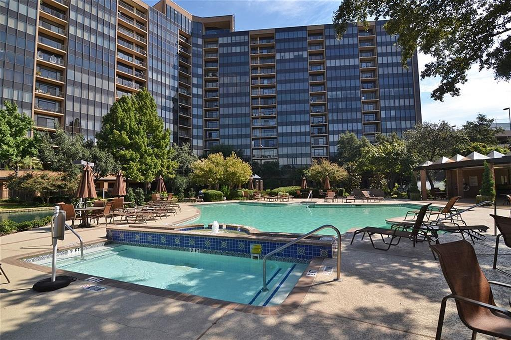 Sold Property | 5200 Keller Springs Road #733 Dallas, Texas 75248 15