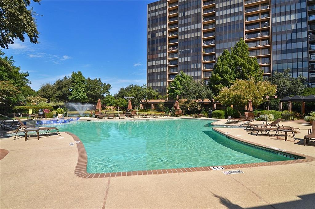 Sold Property | 5200 Keller Springs Road #733 Dallas, Texas 75248 16