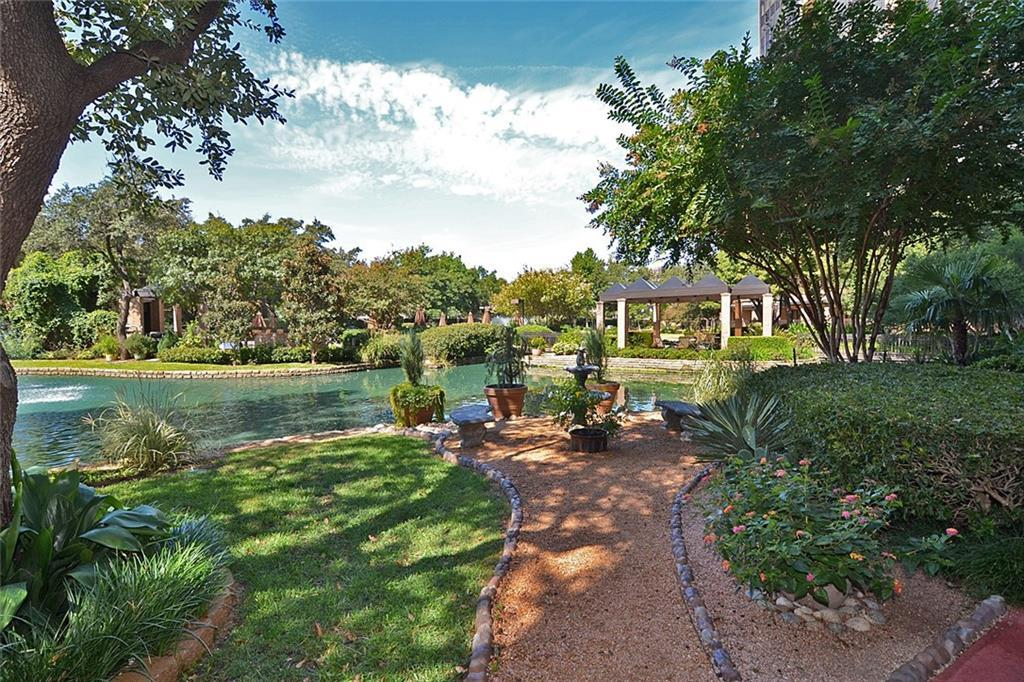 Sold Property | 5200 Keller Springs Road #733 Dallas, Texas 75248 21