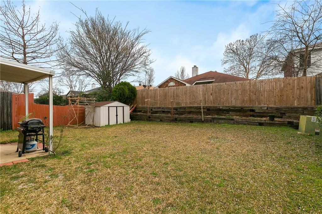 Sold Property | 326 Moss Hill Drive Arlington, Texas 76018 24